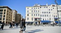 Hôtel Marseille Hôtel Belle-Vue