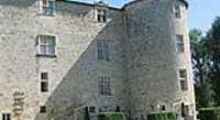 Hôtel Eauze hôtel Château de Fourcès