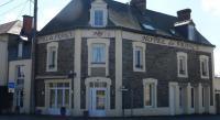 Hôtel Saint Étienne en Coglès Hotel De France