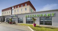 Hôtel Marchémoret hôtel Campanile Roissy - Aéroport CDG - Le Mesnil Amelot