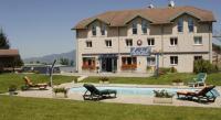 Hôtel Villy le Bouveret Inter-Hotel Le Foron