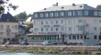 Comfort Hotel Saint Georges sur Cher Inter-Hotel Le Bellevue Montrichard
