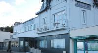 Hôtel Saint Valery en Caux hôtel Les Fregates