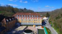 Hotel Fasthotel Creuse Evaux Grand Hotel