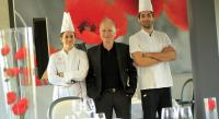 hotels Masseret Inter-Hotel Les Coquelicots