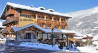 Hôtel Rhône Alpes hôtel Le Morillon Hôtels-Chalets de Tradition