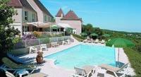 Hôtel Bassignac le Bas hôtel Relais Du Silence Le Relais de Castelnau