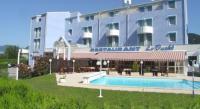 Hôtel Le Reposoir Inter-Hotel du Faucigny