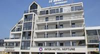 Hotel Nord Pas de Calais Inter-Hôtel en Bord de Plage Neptune