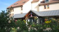 Hôtel Provenchères lès Darney hôtel Time Hotel