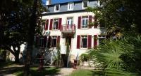 Hôtel Tréflévénez hôtel Domaine De Moulin Mer