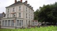 Hôtel Le Vilhain Hôtel des Thermes