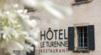Corrèze Hôtel en Bord de Rivière Le Turenne