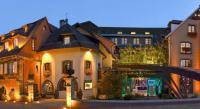 Hôtel Heiligenstein hôtel Hostellerie Des Châteaux - Spa