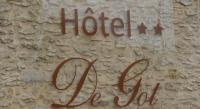 Hôtel Maillas Hotel de Got
