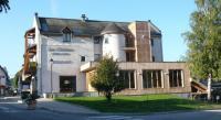 Hôtel Saint Julien en Vercors Logis Hôtel et Spa les Clarines