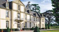 Hôtel Englesqueville la Percée Hôtel Chateau De Sully