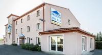 Hôtel Cardet Deltour Hotel Alès