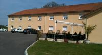 Hôtel Étagnac L'Azur Hotel Citotel