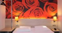 Hôtel Fresnay en Retz Hotel Inn Design Resto Novo Challans