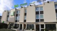 Hotel Holiday Inn Chécy ibis Styles Orléans