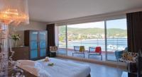 hotels Sollacaro Le Golfe, Piscine - Spa Casanera