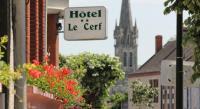 Hôtel Oizon Logis Hotel Le Cerf