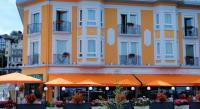 Hôtel Vinzier Inter-Hotel Alizé