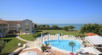 Hôtel Le Thou Hotel Mercure Les 3 Iles - La Rochelle Sud