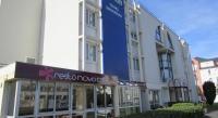 hotels Villandry Hôtel Inn Design Resto Novo Tours
