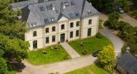 Hotel Sofitel Plomelin Relais du Silence Manoir Hôtel Des Indes