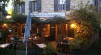 Hôtel Les Junies hôtel Hostellerie de Goujounac
