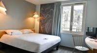Hôtel Alaincourt hôtel ibis Saint Quentin Basilique
