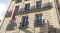 hotels Boulogne Billancourt Hotel Royal Phare
