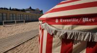Hôtel Basse Normandie hôtel Mercure Trouville Sur Mer
