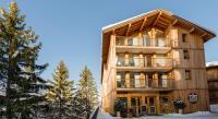 Hôtel Les Chapelles hôtel Lagrange Vacances Les 3 Glaciers