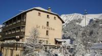 Hôtel La Grave Hotel Le Faranchin