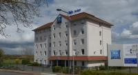 Hôtel Champvoux hôtel ibis budget Nevers Varennes Vauzelles