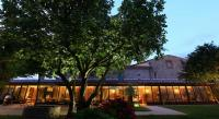 Hotel Sofitel Gilhac et Bruzac Michel Chabran
