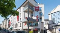 Hôtel Bertholène hôtel ibis Rodez Centre