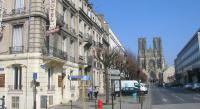 Hôtel Verzenay Hôtel De La Cathédrale