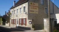 Hotel Fasthotel Vincelles Logis Hôtel Des Grottes
