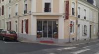 Hôtel Le Mans hôtel Select Hotel
