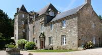 Hôtel Locronan hôtel Relais du Silence Manoir De Moëllien