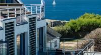 Hotel Mercure Brest Relais du Silence Host. Pointe Saint Mathieu
