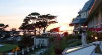 Hôtel Saint Michel en Grève hôtel Relais du Silence Ti Al Lannec Restaurant - Spa
