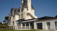 Hôtel Carantec hôtel Domaine Des Roches Jaunes