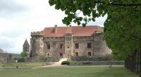 Hôtel Vic le Comte hôtel Château Royal de Saint Saturnin - Chateaux et Hotels Collection