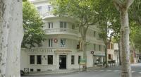 Hôtel Roquefort de Sault Inter-Hôtel Cartier