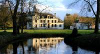 Hôtel Benais hôtel Château De La Coutancière